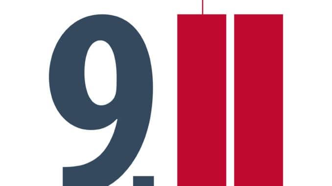 9.11 Logo