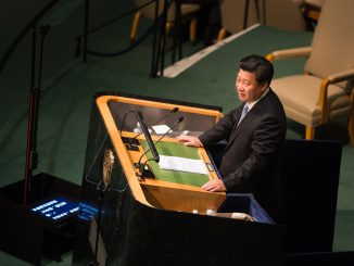 President of the People s Republic of China Xi